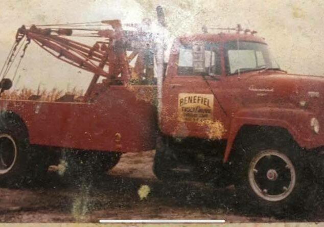 Benefiel Truck Repair & Towing (1)