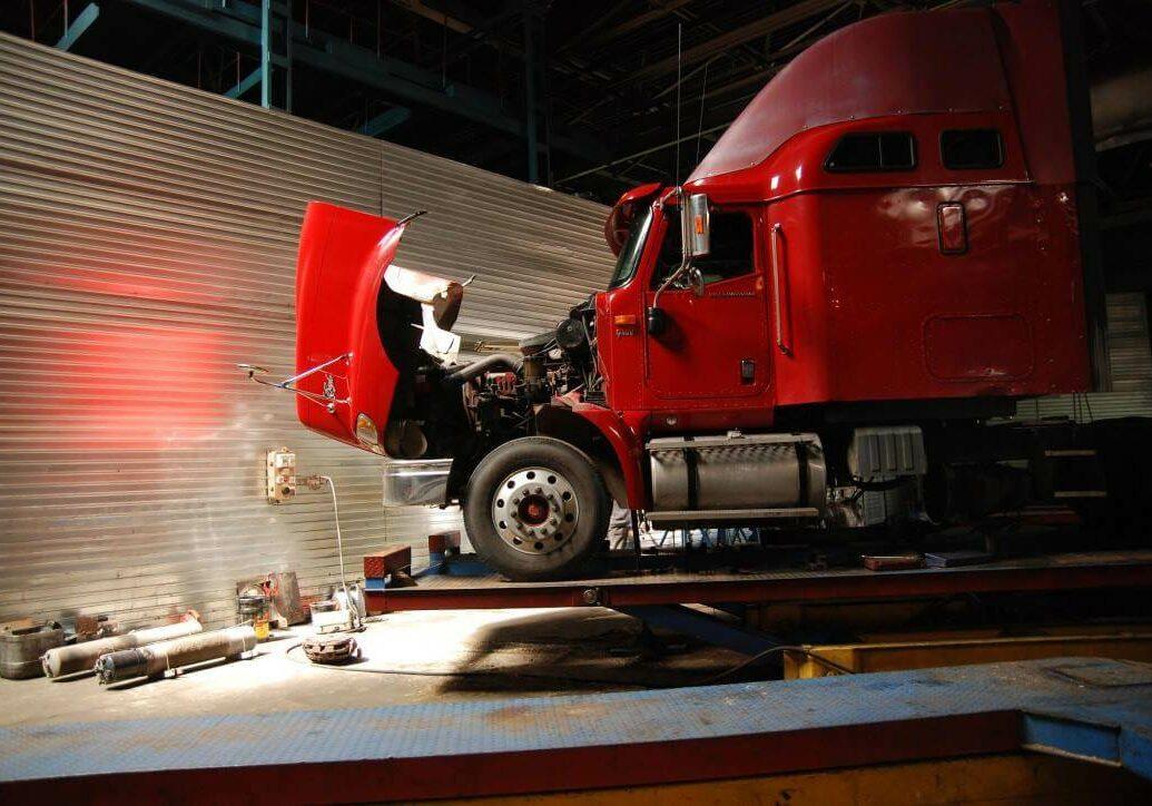 Benefiel Truck Repair & Towing (7)