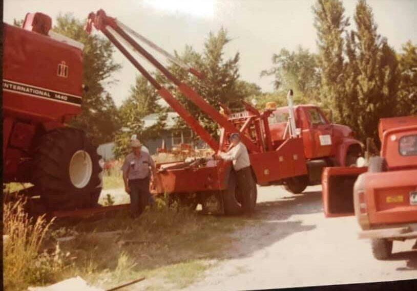 Benefiel Truck Repair & Towing (8)